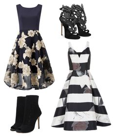 """Sans titre #17"" by louve-c ❤ liked on Polyvore featuring Alpina and Giuseppe Zanotti"