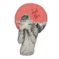artist: @sketchy_red_beanie -Elliott #twentyonepilots #tylerjoseph #joshdun