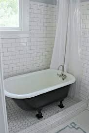 Image Result For Clawfoot Tub Inside Shower Stall Clawfoot Tub