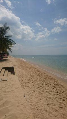 Long beach - Phu Quoc island, Vietnam (2017-01)