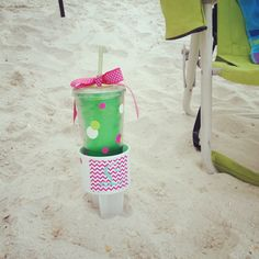 Beach spikers ~$15!  Available in lots of colors!