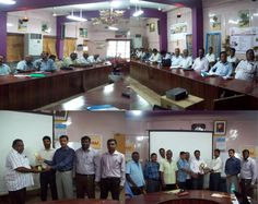 #Sahaj conducted training program with #PACS officials and VLEs and distributed awards to last years performers at #Dharmapuri district of #TamilNadu on 12th June, 2014.