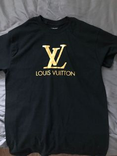 Louis Vuitton T-shirt for Sale in Colorado Springs, CO - OfferUp Swaggy Outfits, Boy Outfits, Fall Outfits, Louis Vuitton T Shirt, Louis Vuitton Pattern, Casual Summer Outfits, College Outfits, Colorado Springs, Cricut Ideas