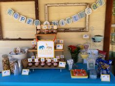 breakfast birthday party on a budget