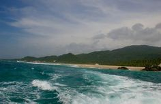 Tayrona National Park, I Site, National Parks, Waves, Outdoor, Outdoors, Outdoor Games, Outdoor Living, Wave