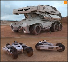 Vehicles by fightpunch.deviantart.com on @deviantART