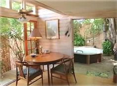 The Garden Suite in the Jasmine House -  spacious with fabulous location