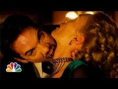 Watch NBC's Dracula Music Video Trailer
