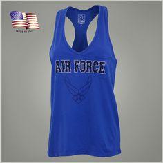 U-Trau Air Force Women