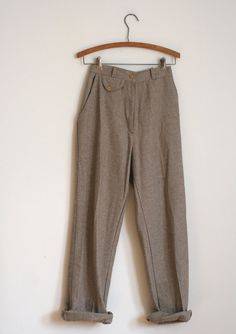 Light Spring Trousers  $28.00