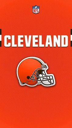 Cleveland Browns History, Cleveland Browns Football, Cleveland Rocks, Cleveland Browns Wallpaper, Go Browns, Dog Pounds, Pro Football Teams, Football Conference, Beckham Jr