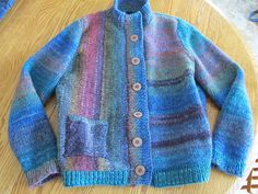 Ravelry: Project Gallery for Left Wheel pattern by Berroco Design Team