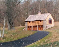 Western barns 1 on pinterest horse barn designs horse for Bank barn plans