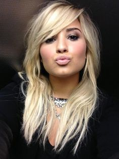 Demi Lovato is always flawless.