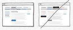 Iscomigoo Webdesign  vous propose 44 conseils pour une UI réussie! Optimisez votre interface utilisateur. http://iscomigoo-webdesign.blogspot.fr  #iscomigoo #webdesign #ui #experience #utlisateur