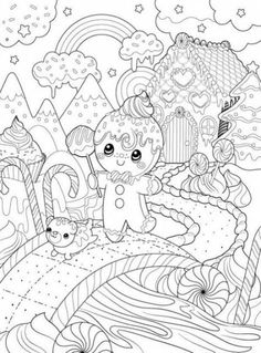 63 Ideas for drawing christmas pictures coloring pages drawing is part of Cute coloring pages -