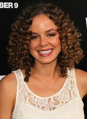 Laura Kenley Medium Curls