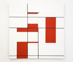 Geometric Constructivism art from the Netherlands