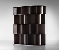Existence by De Castelli | Shelving systems