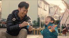 【One Month】パパと息子の1ヶ月のふたり暮らし