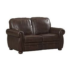 1000 Images About Reclining Loveseat On Pinterest
