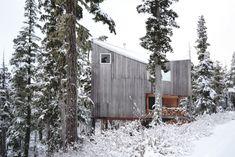 Alpine Cabin | competitionline - Wettbewerbe und Architektur