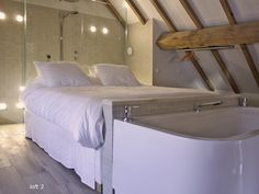 Caberger Hoeve - boerderij-appartement (2 personen) bij Maastricht, Limburg