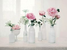 DIY Wedding decoration  http://www.bildpoeten.de/magazin/selbstgemachte-serviettenringe/#