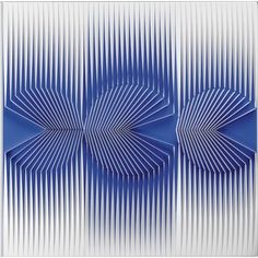alberto biasi art | ... Espansione - Alberto Biasi - WikiArt.org - encyclopedia of visual arts