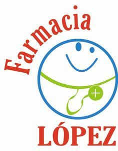 Farmacia López - Logotipo
