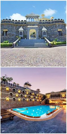 Are you missing the best The Kumbha Bagh, Rajasthan deals? Directrooms compares over 278 hotel booking sites to bring you all the daily promotions and savings that won't be around tomorrow. India Architecture, Beautiful Architecture, Beautiful Buildings, Chettinad House, Glass Painting Designs, Indian Homes, Island Nations, Luxury Accommodation, Hotel Deals