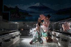 the japan diaries agua