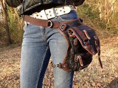 Ukoalabag--washed leather give your a vintage edge style.