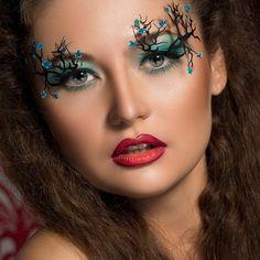 Zorya Zaytseva #fanrasy #makeup #beauty