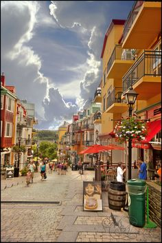 In a town slightly north of Montreal. Of Montreal, Montreal Canada, O Canada, Canada Travel, Province Du Canada, Acadie, Canada Holiday, Destinations, Beautiful Sites