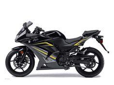 2012 Kawasaki Ninja 250r sport bike on CycleTrader.com