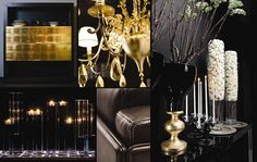 collectiion from Christoper Wrays Light emporium London Shopping, Luxury Interior Design, Candles, Elegant, Lighting, Home, Classy, Chic, Light Fixtures