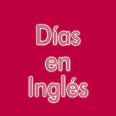 Conoce las Frutas en Inglés