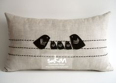 black and linen nursery - Google Search