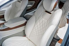 Hyundai Unveils Imaginative and prescient G Idea Coupe at LACMA - Autos Online Car Interior Upholstery, Automotive Upholstery, Custom Car Interior, Car Interior Design, Camaro Interior, Leather Car Seats, Custom Cars, Luxury Cars, Truck Accessories