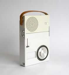 Braun TP1
