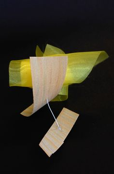 Cupcake action; concept models continued - Mel Turner