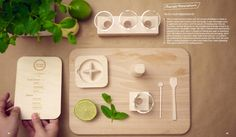 12 Inspiring Food Projects from Gestalten's A Delicious Life : This is MOLD