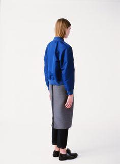 202 SOFIE D'HOORE WOMEN AUTUMN/WINTER 2014