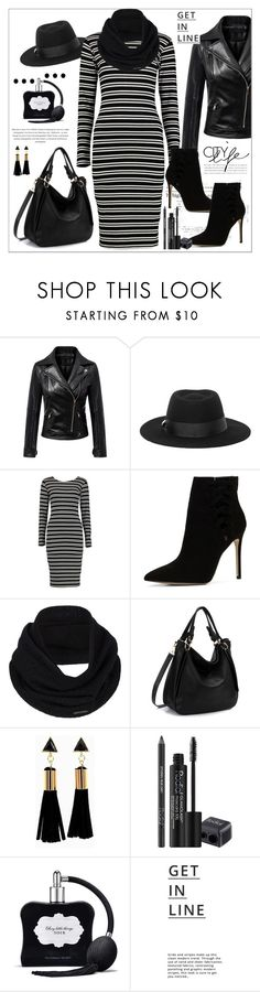 """City Life"" by biange ❤ liked on Polyvore featuring Boohoo, ALDO, prAna, Rodial, Victoria's Secret and Lipsy"