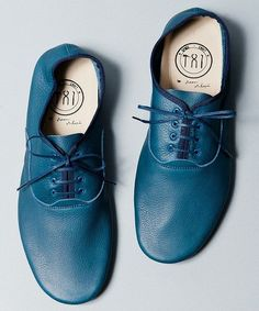 blue laces would bring out blue in my oxfords