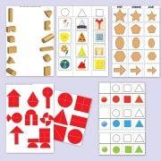 Otthon nyomtatható ovis játékok a formákról: http://webshop.jatsszunk-egyutt.hu/shop/ismerd-meg-a-formakat-jatekcsomag-kiscsoportosoknak/