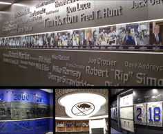 history wall designs - Google Search