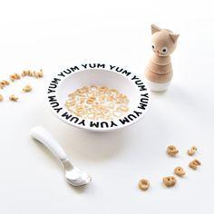 Buddy & Bear - Yum Yum Bowl