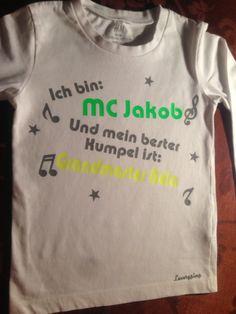 Freundeshirt Luxurypimp T-Shirt